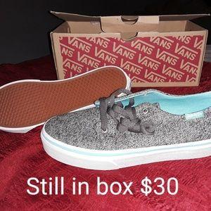 Shoes (Vans)